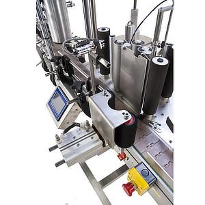 CDA l'Essentiel étiqueteuse automatique