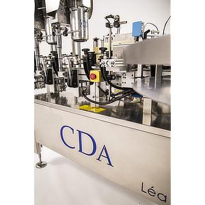 CDA Léa étiqueteuse automatique