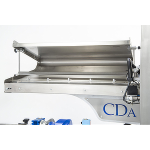 CDA Lystop étiqueteuse