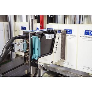 CDA Régionale étiqueteuse automatique
