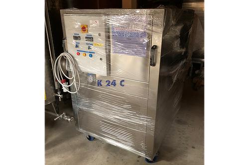 Stock, échangeur de chaleur K24C