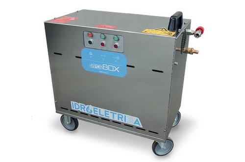 Idroeletrika Vapor Box